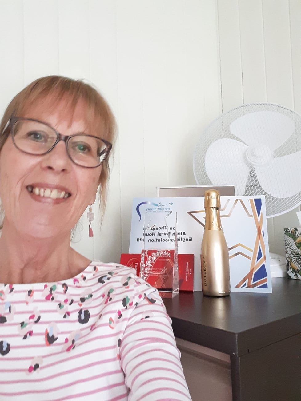 Alison Thompson, Deputy Development Director, English Rural